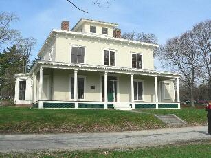 Boylston Historical Society